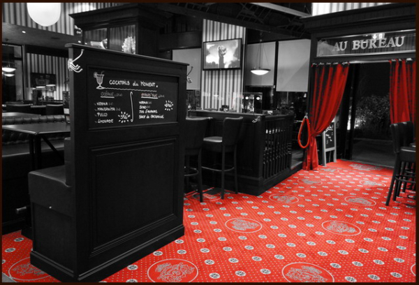 au bureau bistrot brasserie boulazac isle manoire 24330. Black Bedroom Furniture Sets. Home Design Ideas