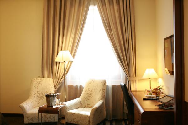BOUTIQUE HOTEL KOTONI Hotel Tirana Tiranë photo n° 151238 - ©BOUTIQUE HOTEL KOTONI