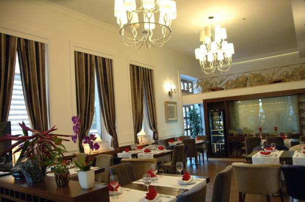BOUTIQUE HOTEL KOTONI Hotel Tirana Tiranë photo n° 151237 - ©BOUTIQUE HOTEL KOTONI