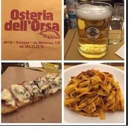 2 - ©OSTERIA DELL'ORSA