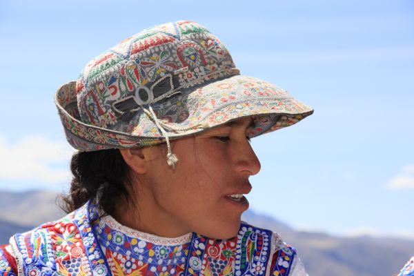 VIAJES COLORES PERU El touroperador especializado Arequipa photo n° 75656 - ©VIAJES COLORES PERU
