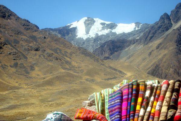 VIAJES COLORES PERU El touroperador especializado Arequipa photo n° 75652 - ©VIAJES COLORES PERU