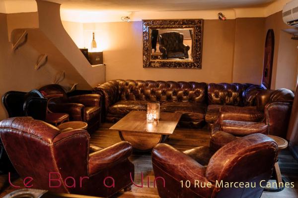 Le Bar à Vin - ©LE BAR À VIN
