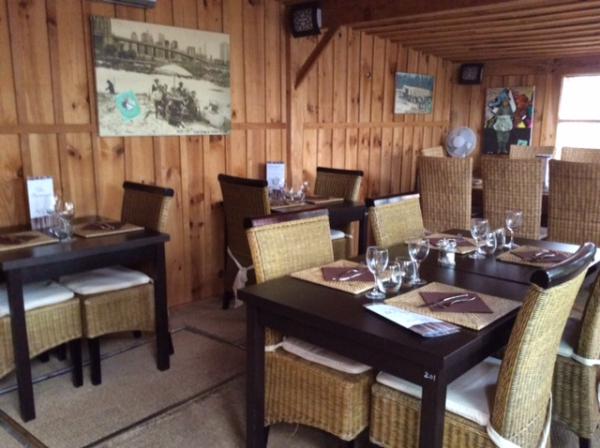 Le cabanon cuisine fran aise la teste de buch 33260 - Office du tourisme la teste de buch 33260 ...