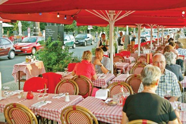 BRASSERIE GANYMED Gastronomique Berlin photo n° 102085 - ©BRASSERIE GANYMED