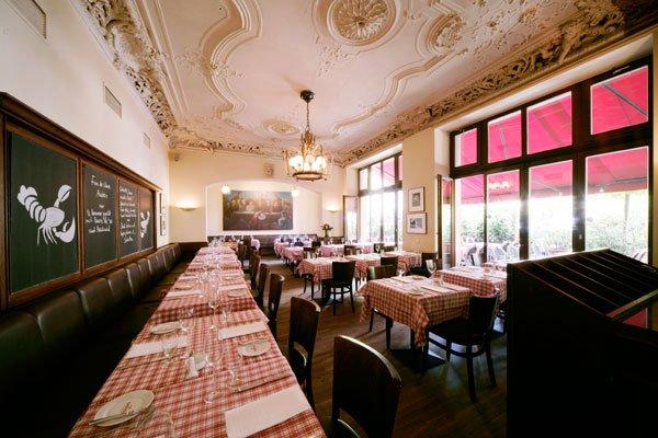 BRASSERIE GANYMED Gastronomique Berlin photo n° 102084 - ©BRASSERIE GANYMED