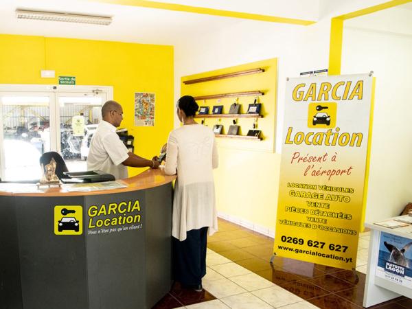 Garcia Location - ©GARCIA LOCATION