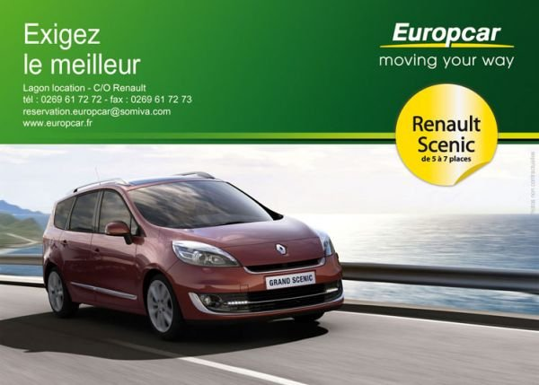 europcar lagon location voiture mamoudzou 97600. Black Bedroom Furniture Sets. Home Design Ideas
