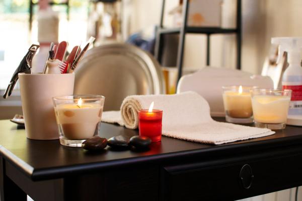 FONTAINE DES SENS Institut de beauté généraliste Dijon photo n° 226579 - ©FONTAINE DES SENS