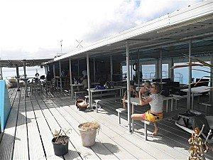 LE PONTON Cuisines du monde Noumea photo n° 81668 - ©LE PONTON