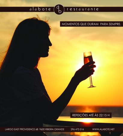 ALABOTE Restaurant panoramique Ribeira Grande photo n° 162531 - ©ALABOTE