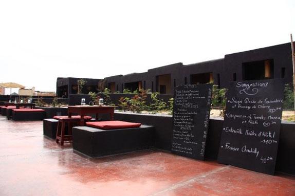 TERRASSE DES ÉPICES Cuisines du monde Marrakech photo n° 100172