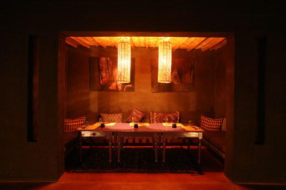 TERRASSE DES ÉPICES Cuisines du monde Marrakech photo n° 100174