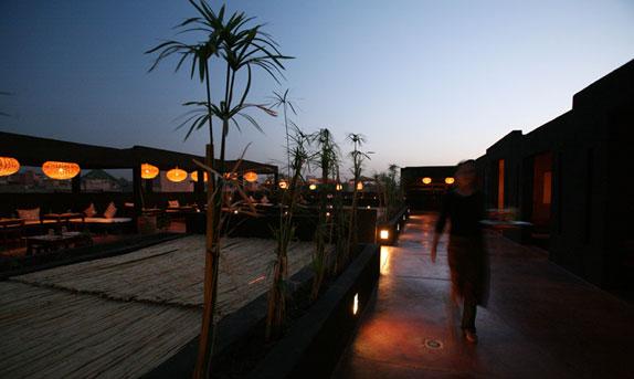 TERRASSE DES ÉPICES Cuisines du monde Marrakech photo n° 100171