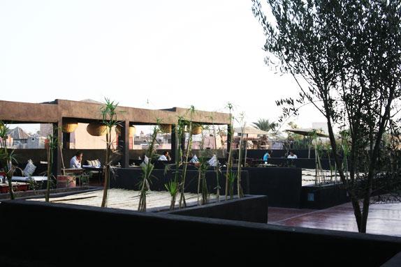 TERRASSE DES ÉPICES Cuisines du monde Marrakech photo n° 100175