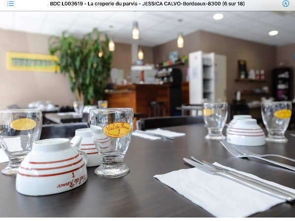 Table - ©Jessica CALVO
