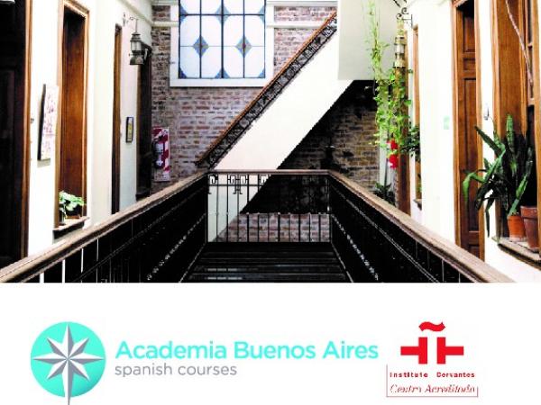 Académie - ©Academia Buenos Aires