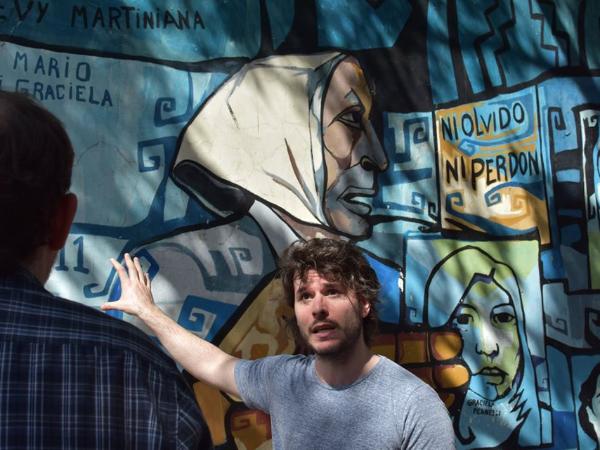 Visites culturelles - ©Academia Buenos Aires
