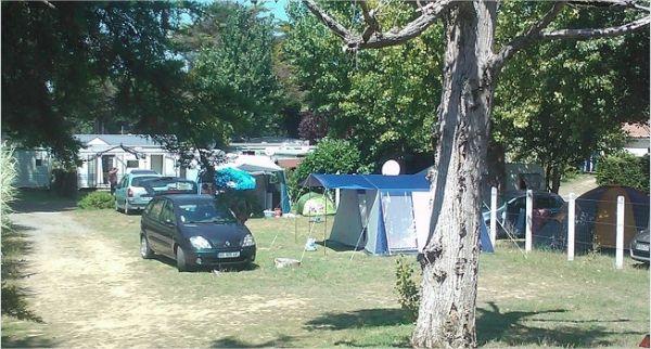 CAMPING LES SALINES Camping – Hôtellerie de plein air Saint-Hilaire-de-Riez photo n° 83179