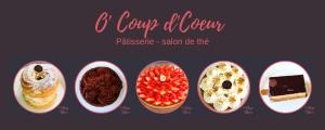 O'COUP D'COEUR