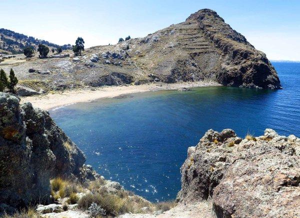 Thaki Lac Titicaca