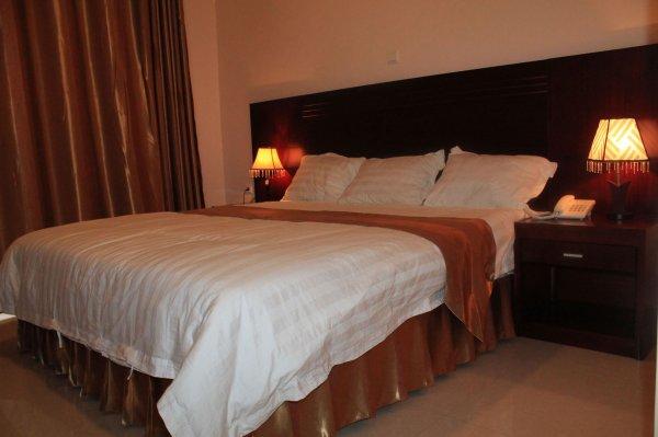 NOBLEZA HOTEL Hôtel Kigali photo n° 183693 - ©NOBLEZA HOTEL