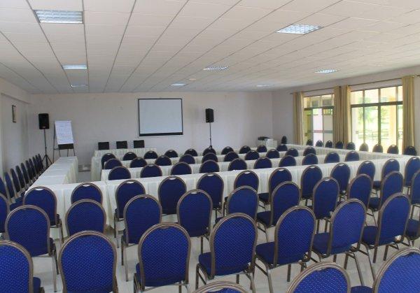 NOBLEZA HOTEL Hôtel Kigali photo n° 183694 - ©NOBLEZA HOTEL