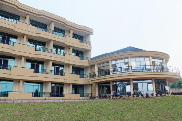 NOBLEZA HOTEL Hôtel Kigali photo n° 183699 - ©NOBLEZA HOTEL