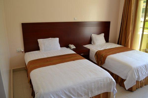 NOBLEZA HOTEL Hôtel Kigali photo n° 183692 - ©NOBLEZA HOTEL