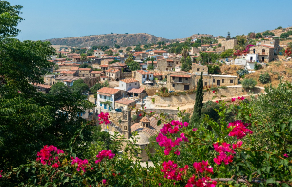 Cyprus village - ©CYPRUS VILLAGES