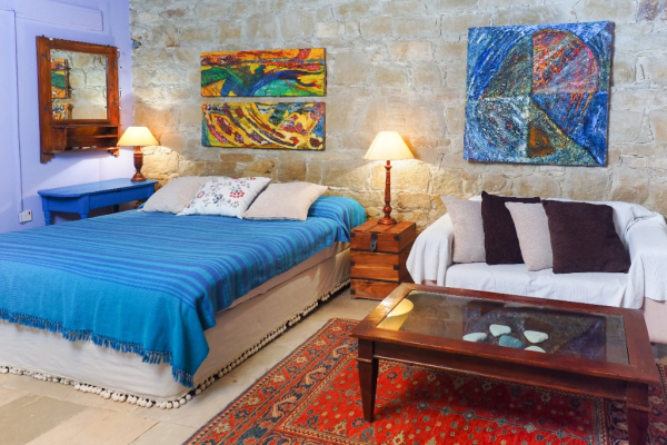 Room - ©CYPRUS VILLAGES