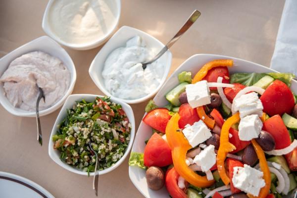 Restaurant - ©CYPRUS VILLAGES