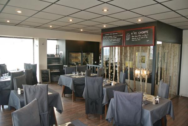 RESTAURANT FLEUR DE SEL Restaurant du Nord Boulogne-sur-Mer photo n° 197991 - ©RESTAURANT FLEUR DE SEL