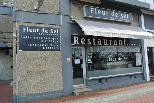 RESTAURANT FLEUR DE SEL Restaurant du Nord Boulogne-sur-Mer photo n° 197992 - ©RESTAURANT FLEUR DE SEL