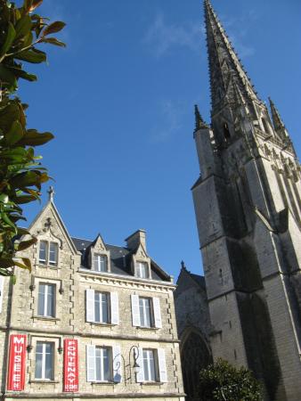 SUD VENDÉE TOURISME Office de tourisme Fontenay-le-Comte photo n° 121384 - ©SUD VENDÉE TOURISME