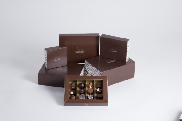 Chocolaterie Érico - ©ÉRICO