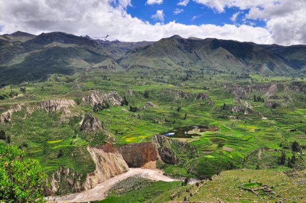TERRES PERUVIENNES Agencia de viaje - Tours operadores Arequipa photo n° 142656 - ©TERRES PERUVIENNES