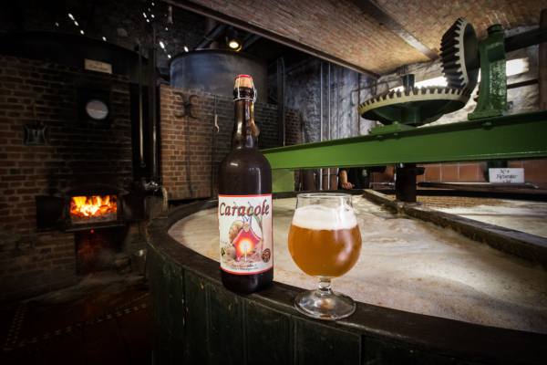 Brasserie Caracole - ©CARACOLE BREWERY