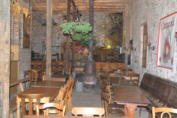 Brasserie Caracole