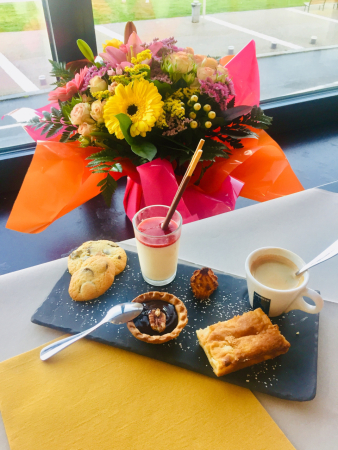 café gourmand - ©CASINO TRANCHANT D'YPORT