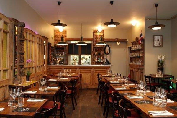 LE BISTROT THAÏ Restaurant thaïlandais Lille photo n° 93411