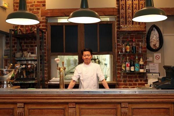 LE BISTROT THAÏ Restaurant thaïlandais Lille photo n° 93413