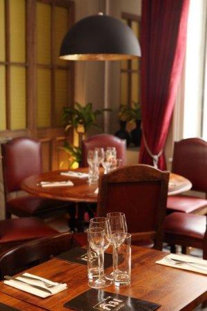 LE BISTROT THAÏ Restaurant thaïlandais Lille photo n° 93414