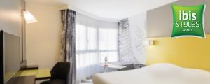 HOTEL IBIS STYLES NICE PORT  ***