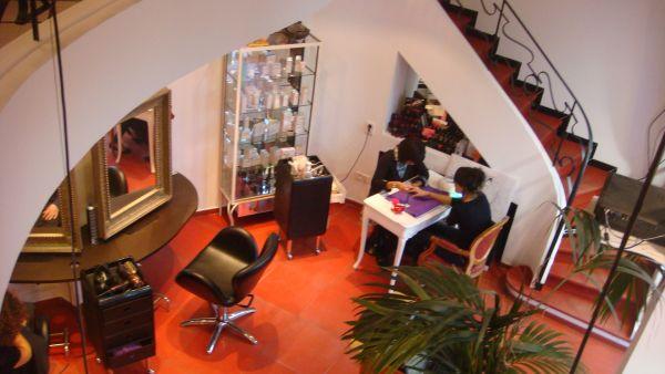 COIFFURE LES EMPEREURS Hairdresser Nice photo n° 95254