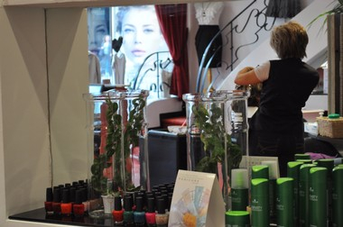 COIFFURE LES EMPEREURS Hairdresser Nice photo n° 95256