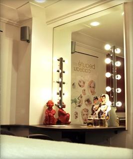 COIFFURE LES EMPEREURS Hairdresser Nice photo n° 95251