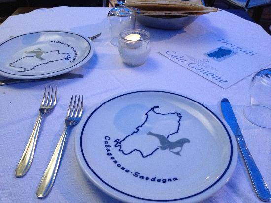 RISTORANTE AL PORTO DA SIMONE Restaurant fruits de mer – Poissons Cala Gonone photo n° 157828 - ©RISTORANTE AL PORTO DA SIMONE