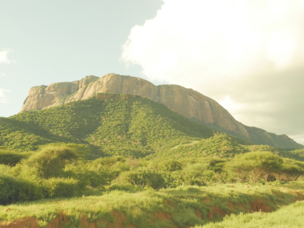Ololokwe Mount - ©LEBOO SAFARIS