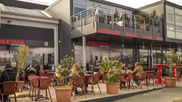 Arena Café Brest - ©L'ARENA CAFÉ